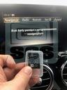 mapy MERCEDES E-klasa kabrio NTG5 s1 Traffic HD Waga produktu z opakowaniem jednostkowym 0.3 kg