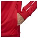 ADIDAS Bluza Sportowa Dziecięca Dresowa Dres 152 Płeć Chłopcy Dziewczynki