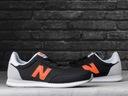 Buty, sneakersy sportowe New Balance YC720NGO Waga (z opakowaniem) 1 kg