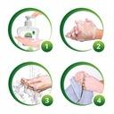 Dettol Antybakteryjne Mydło Płynie 250ml + 2xZapas Rodzaj w płynie