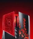 Mysz gamingowa A4Tech Bloody Gaming A60 Blazing Waga produktu 153 g