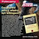 Książka Polska Wikingów cz.1 Tytuł Polska Wikingów I