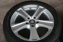 Koła zimowe BMW e90 e91 7,5x17 5x120 225/50/17 RSC Rodzaj felg Aluminiowe