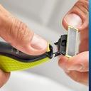 Philips OneBlade golarka Face + Body QP2620/20 Możliwość mycia pod wodą tak