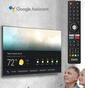 """Telewizor 4K 43 CHiQ U43H7A Smart TV AndroidTV HDR Przekątna ekranu (cale) 43"""""""