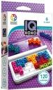 Smart Games IQ XOXO Gra Logiczna Łamigłówka