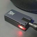 QUDELIX 5k DAC/AMP 2x ES9218P LDAC aptX Adaptive Głębokość produktu 1.56 cm