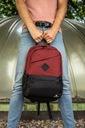 BETLEWSKI plecak podróżny młodzieżowy męski duży Płeć Produkt uniseks