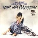 {{{ MAX ROMEO - WAR INA BABYLON (LP) красный винил США доставка товаров из Польши и Allegro на русском