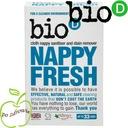 Bio-D NAPPY FRESH 0,5kg, dodatek do proszku