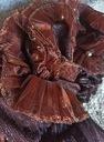 Nakrycie głowy brązowe DAMA DWORU Kod producenta 8554775