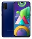 Smartfon SAMSUNG Galaxy M21 64/4 GB Niebieski