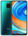Smartfon REDMI Note 9 Pro Zielony 64GB NOWY Szerokość produktu 76.68 mm