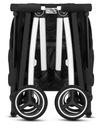 GB kompaktowy wózek POCKIT+ All City Velvet Black Kod producenta 619000555