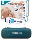 Specjalistyczny Termometr Visiofocus +bat +gratis
