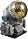 LEGO BATMAN FIGURKA W SASZETCE 41 KLOCKI 5004930 Certyfikaty, opinie, atesty CE