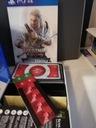 Wiedźmin Dziki Gon Mega zestaw !!!! ZOBACZ AKUCJE Platforma PS4