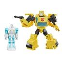 Transformers Bumblebee Spike Witwicky 2-Pack F0926 Certyfikaty, opinie, atesty CE EN 71