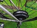 Rower Elektryczny eBike Merida 1500W 48V z GPSem ! Kolor niebieski