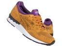 Buty, sneakersy męskie Asics Gel-Lyte V HL506 7171 Wysokość niskie
