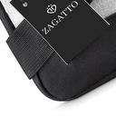 ZAGATTO torba męska mała saszetka sportowa ramię Wzór dominujący inny wzór