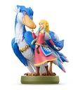 Figurka Amiibo Zelda - Zelda and Loftwing EAN 045496381028