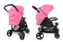 Wózek spacerowy NEVADA Summer Baby kolor różowy Marka Summer Baby