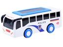 Autobus Policyjny światło dźwięk Policja Kod producenta za3257