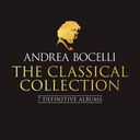 ANDREA BOCELLI The Complete Classical Albums 7CD EAN 028948310005