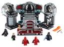 LEGO 75291 STAR WARS GWIAZDA ŚMIERCI OSTATECZNY Płeć Chłopcy