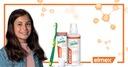 elmex JUNIOR Przeciw próchnicy dla dzieci ZESTAW Cechy dodatkowe na stojącej tubie