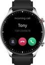 SMARTWATCH XIAOMI AMAZFIT GTR 2 SPORT BLACK 47MM Rodzaj smartwatch