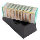 OSEŁKA - OSTRZAŁKA DIAMENTOWA 4 GRADACJE Waga produktu z opakowaniem jednostkowym 0.5 kg