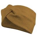 Damski turban opaska dzianinowa twist na jesień Waga produktu z opakowaniem jednostkowym 0.02 kg