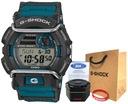 Zegarek Casio G-SHOCK GD-400-2ER 20BAR hologram