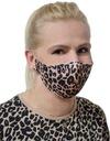 маска на лицо Маска wielorazowa разные надпись