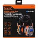 наушники защитные Bluetooth /FM - TACTIX премиум
