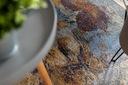 MIĘKKI DYWAN SOFT 160x220 KWIATY niebieski #AT2260 Kod produktu AT2260