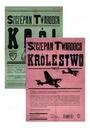 Pakiet Król/Królestwo Szczepan Twardoch
