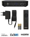 CANAL+ BOX 4K TELEWIZJA PRZEZ INTERNET ANDROID TV EAN 6935085348393