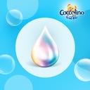 Coccolino Care Color Żel Prania Kolor 7,2L 180pr Pojemność 7.2 l