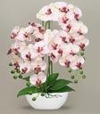 ОРХИДЕЯ искусственный цветы искусственные орхидеи K -105
