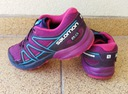 Buty Salomon speedcross 32 Płeć Dziewczynki