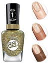 Sally Hansen Miracle Gel Lakier Sunken Treasur 777