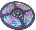 водонепроницаемый лента LED RGB 5м + пульт комплект