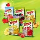 Ekland Napój herbaciany instant cytrynowy 300 g Waga 300 g