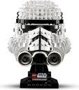 LEGO 75276 STAR WARS HEŁM SZTURMOWCA EAN 5702016617214