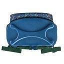 Tornister plecak szkolny Loop Scorpion HERLITZ Cechy dodatkowe kieszeń na napoje nóżki regulowany pasek usztywniane dno usztywniane plecy