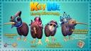 KeyWe PS4 Platforma PS4