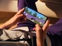 Smartfon OPPO A73 4GB 128GB AMOLED NFC Granatowy Szerokość produktu 72.9 mm